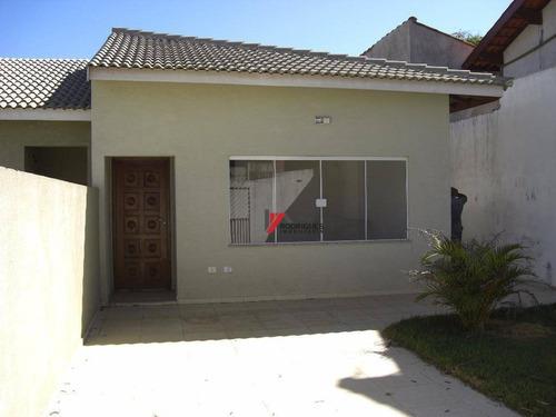casa residencial à venda, chacara fernao dias, atibaia. - ca0876
