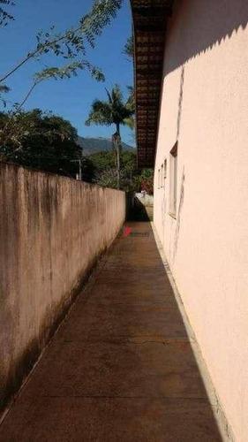 casa  residencial à venda, chacara itapetinga, atibaia. - ca0972