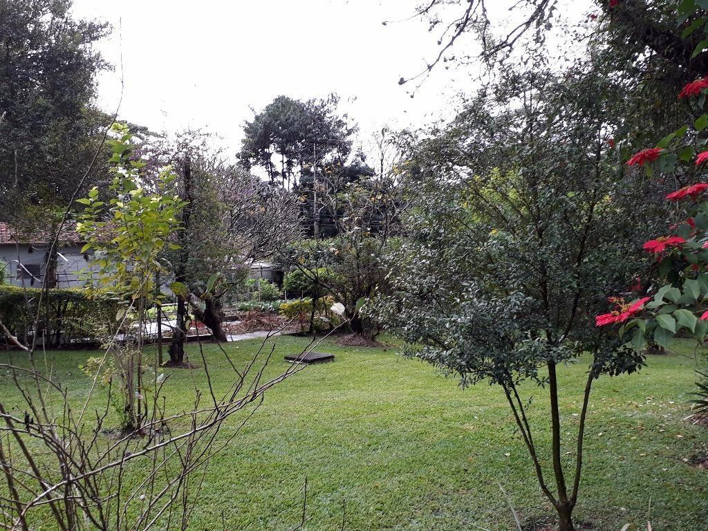 casa residencial à venda, chácara jaraguá, são paulo. - ca1226
