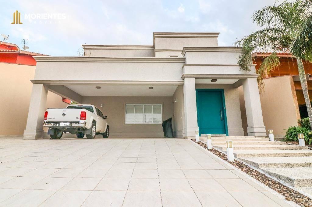 casa residencial à venda, chácara malota, jundiaí - ca0022