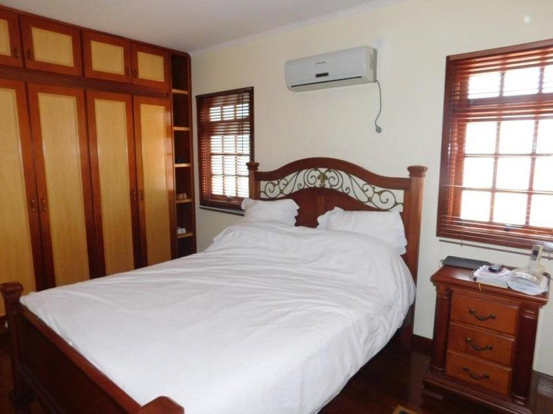 casa residencial à venda, chácara malota, jundiaí. - ca1090 - 34729967