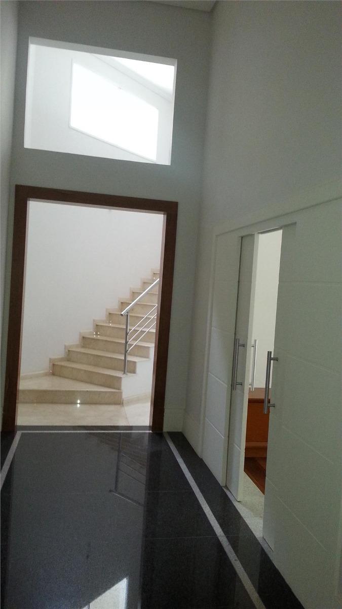 casa residencial à venda, chácara malota, jundiaí. - ca1110