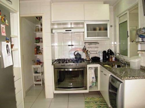 casa residencial à venda, chácara monte alegre, são paulo - ca0366. - ca0366