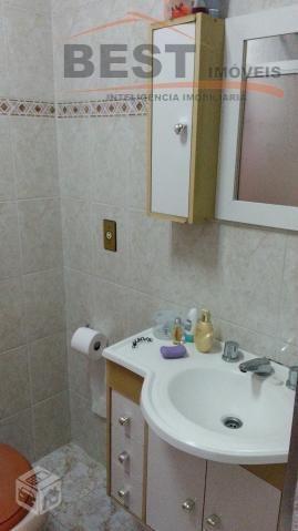 casa  residencial à venda, chácara nossa senhora aparecida, são paulo. - ca0463