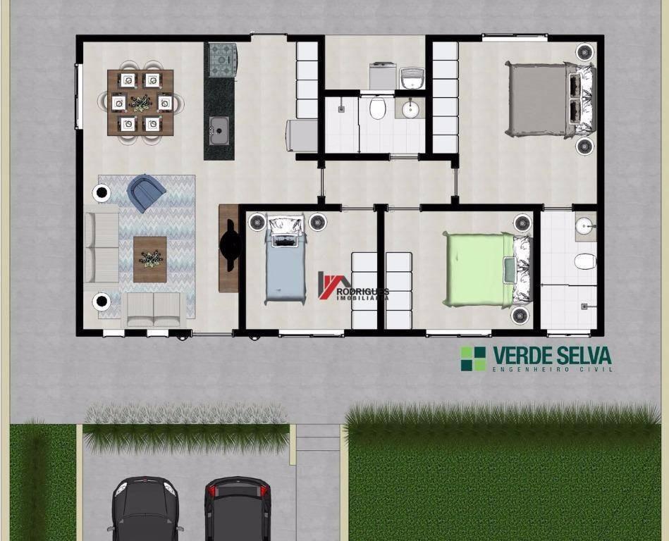 casa  residencial à venda, chácaras interlagos, atibaia. - ca0737