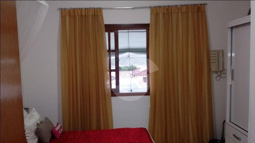 casa residencial à venda, charitas, niterói. - ca1068