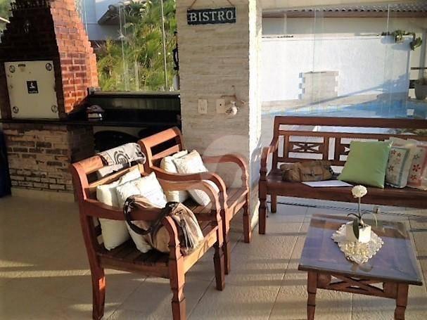 casa residencial à venda, charitas, niterói. - ca1461
