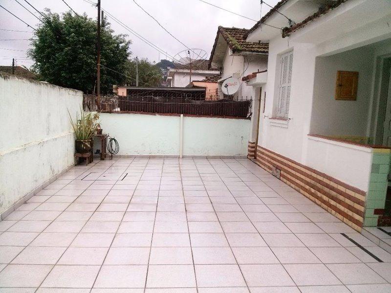 casa  residencial à venda, chico de paula, santos-bs imóveis - código: ca1403