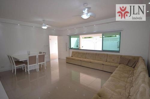 casa residencial à venda, cibratel i, itanhaém. - ca0199