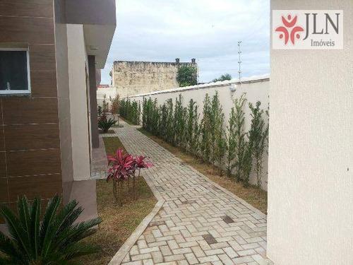 casa  residencial à venda, cibratel ii, itanhaém. - ca0159