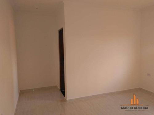 casa residencial à venda, cibratel ii, itanhaém. - ca0168