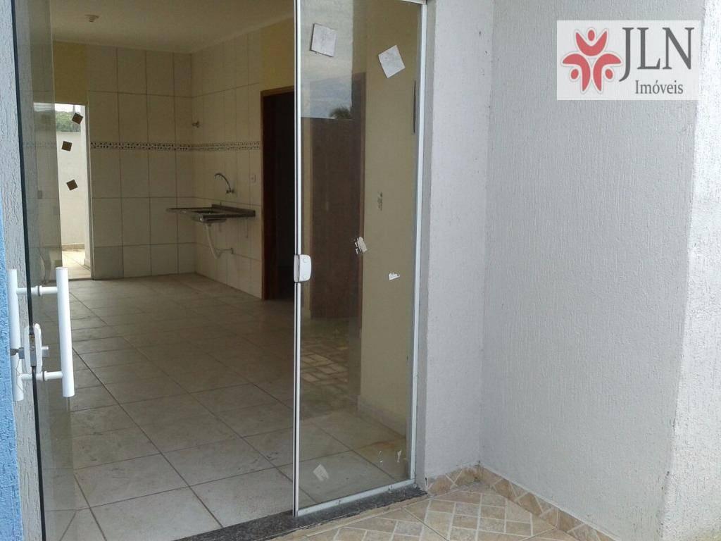 casa  residencial à venda, cibratel ii, itanhaém. - ca0254