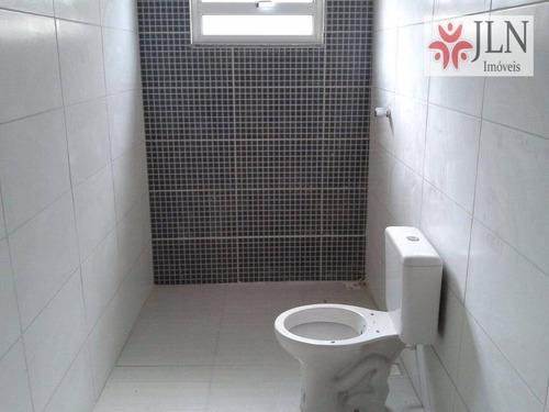 casa  residencial à venda, cibratel ii, itanhaém. - ca0255