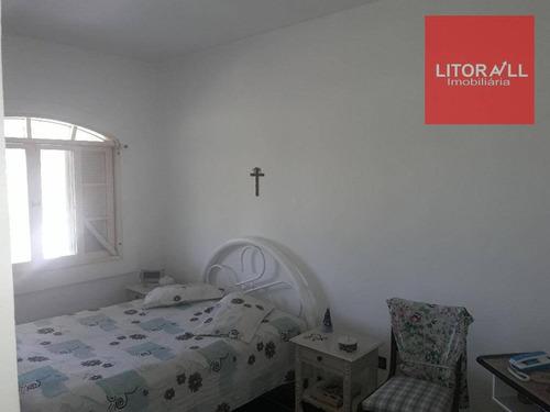 casa residencial à venda, cibratel ii, itanhaém. - ca1082