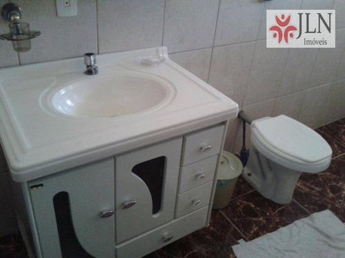 casa  residencial à venda, cibratel, itanhaém. - ca0257