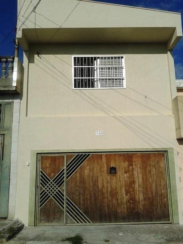 casa residencial à venda, cidade antônio estevão de carvalho, são paulo. - ca2511