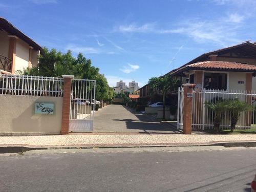casa residencial à venda, cidade dos funcionários, fortaleza - ca0790. - ca0790