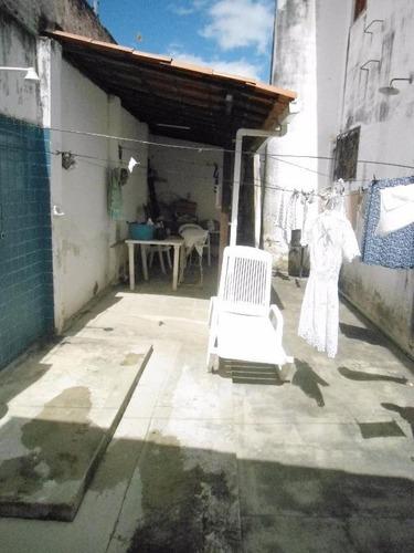 casa residencial à venda, cidade dos funcionários, fortaleza - ca0978. - ca0978