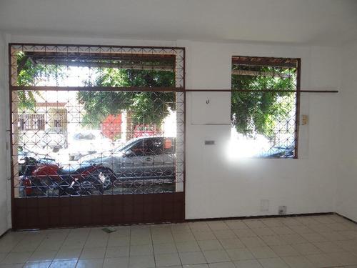 casa residencial à venda, cidade dos funcionários, fortaleza. - ca1179