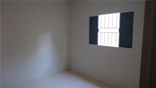 casa  residencial à venda, cidade jardim, bariri. - ca0280