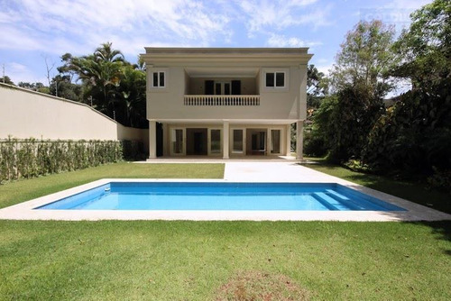 casa  residencial à venda, cidade jardim, são paulo. - codigo: ca0055 - ca0055
