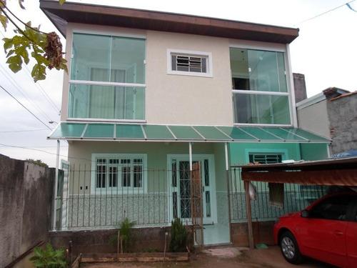 casa  residencial à venda, cidade morumbi, são josé dos campos. - ca0401