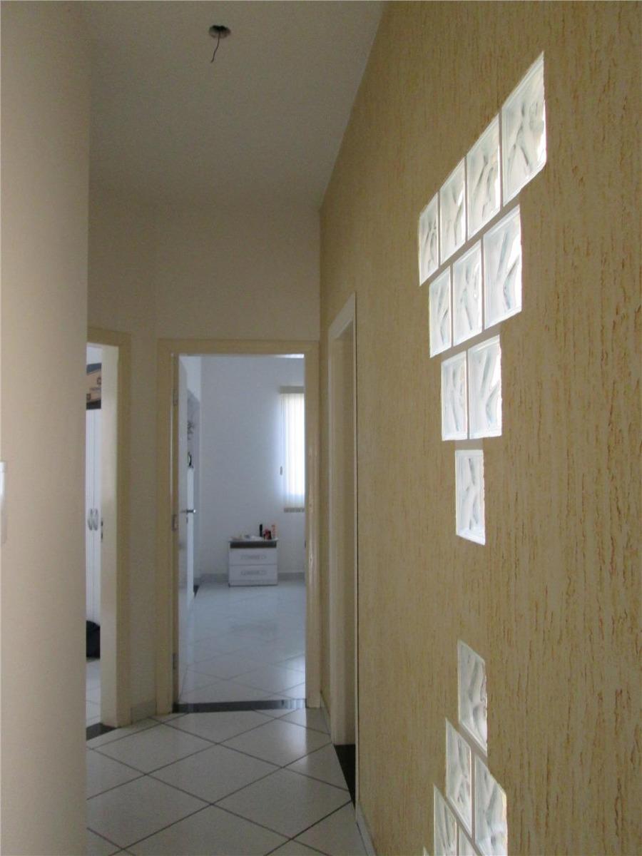 casa residencial à venda, cidade nova ii, santa bárbara d'oeste - ca0083. - ca0083