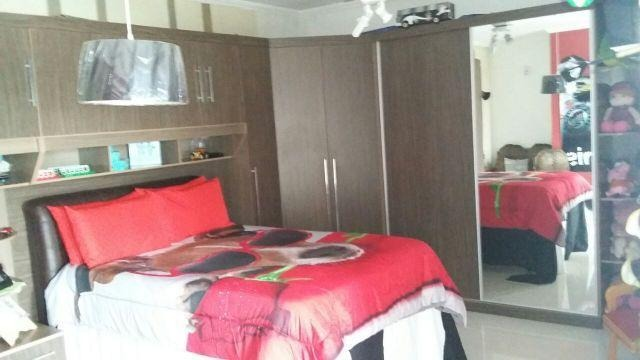 casa residencial à venda, cidade ocian, praia grande. - ca0025