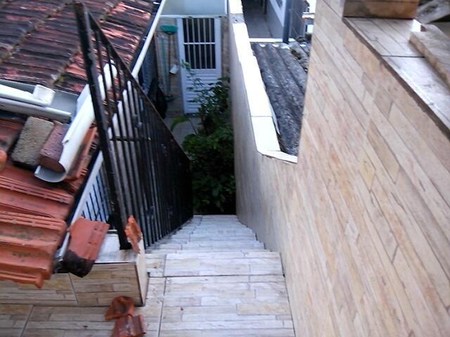 casa residencial à venda, cidade ocian, praia grande. - ca0039