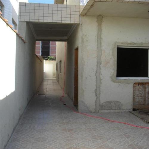 casa residencial à venda, cidade ocian, praia grande. - codigo: ca1852 - ca1852