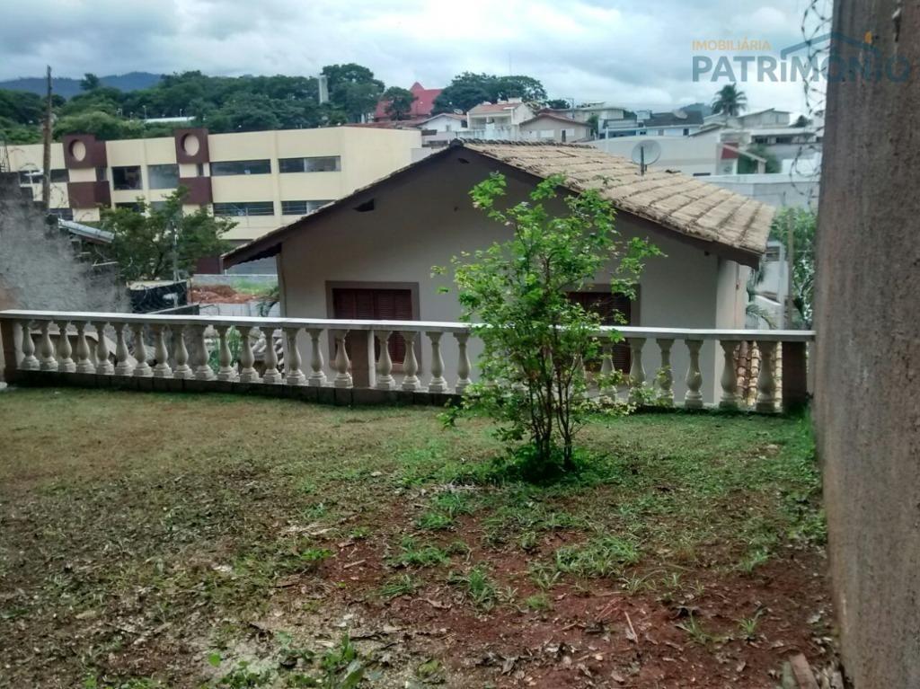 casa residencial à venda, cidade satélite, atibaia. - ca0481