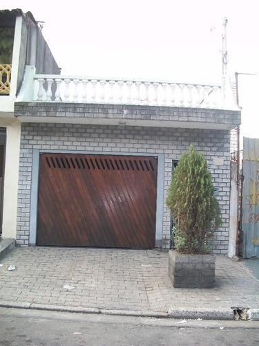 casa residencial à venda, cidade são mateus, são paulo. - codigo: ca0024 - ca0024