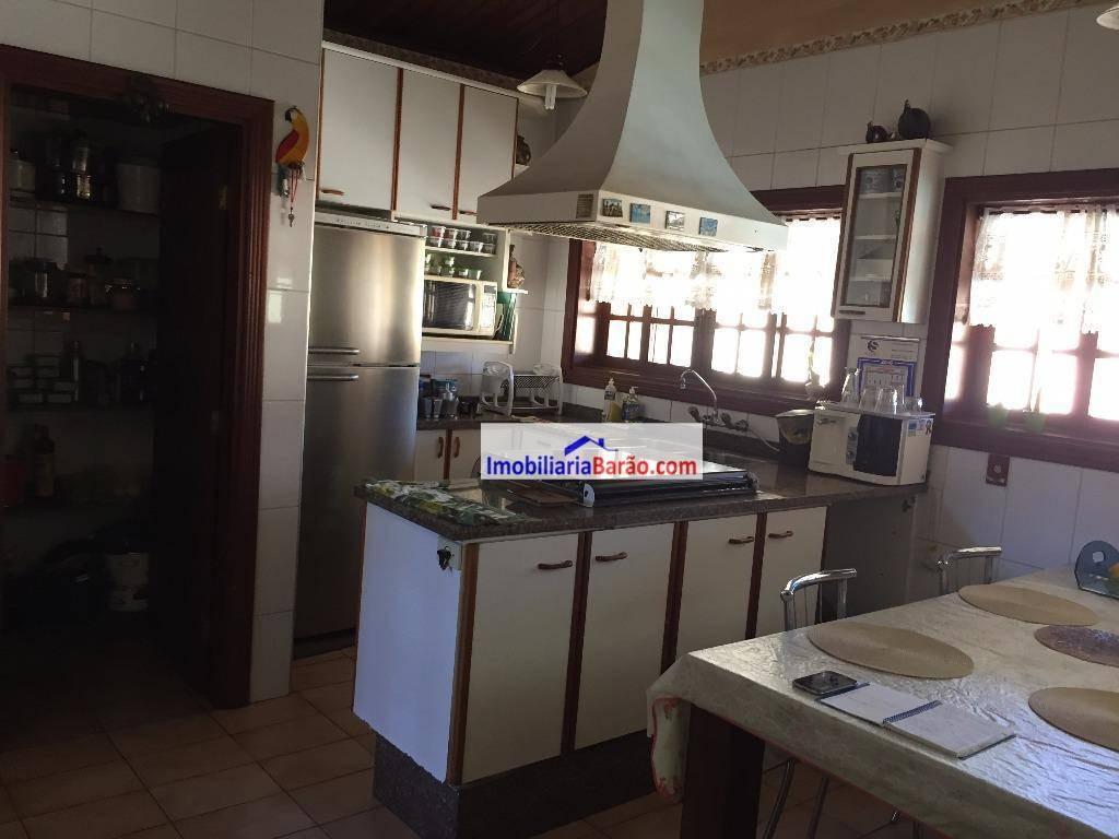 casa residencial à venda, cidade universitária, campinas. - ca1153
