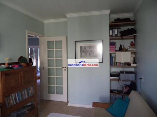 casa residencial à venda, cidade universitária, campinas. - ca1238