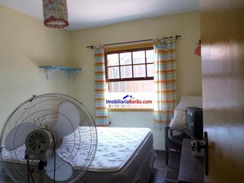 casa residencial à venda, cidade universitária, campinas. - ca1303