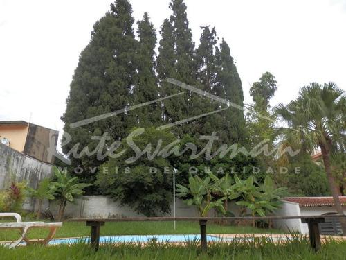 casa residencial à venda, cidade universitária, campinas - ca2511. - ca2511