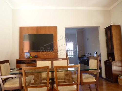casa  residencial à venda, cidade universitária, campinas. - ca2704
