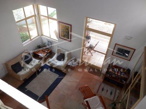 casa residencial à venda, cidade universitária, campinas. - ca3105
