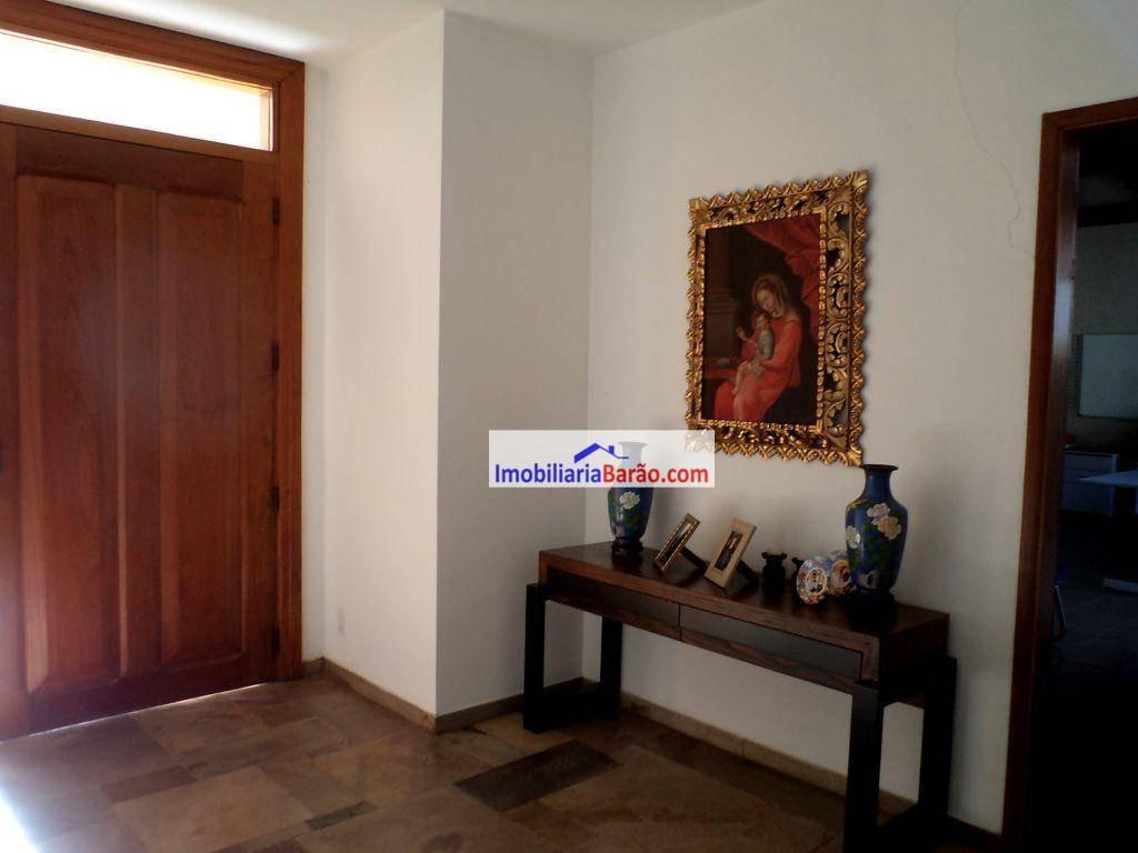 casa residencial à venda, cidade universitária ii, campinas. - ca0498