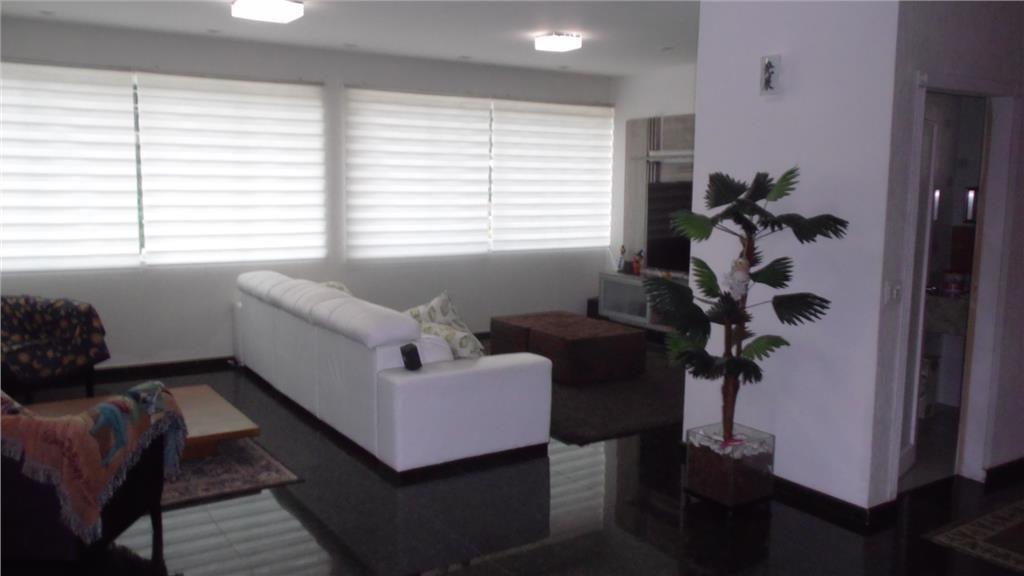 casa residencial à venda, city américa, são paulo. - ca0282