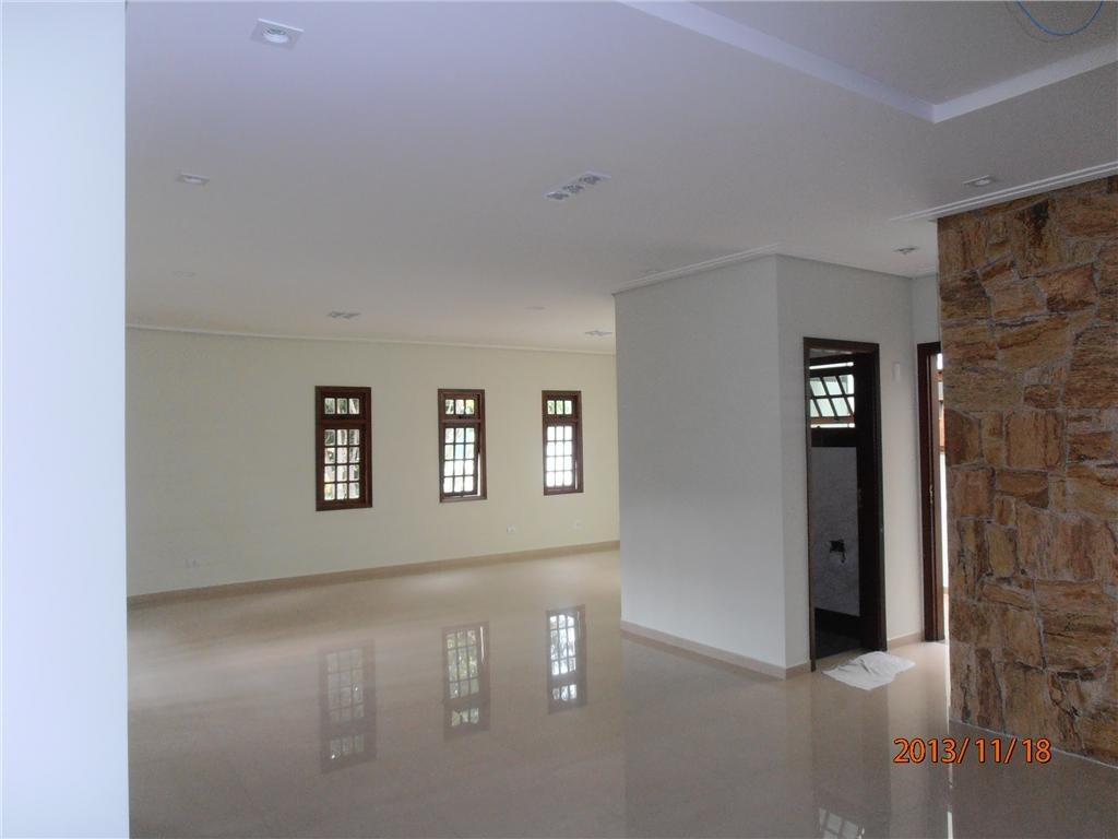 casa residencial à venda, city américa, são paulo. - ca0375