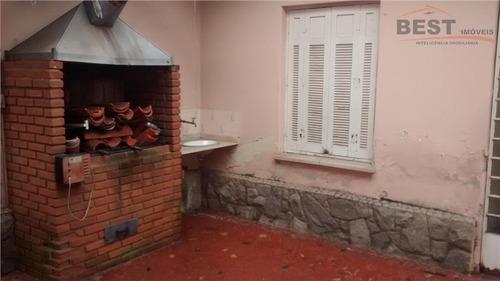 casa residencial à venda, city lapa, são paulo - ca0099. - ca0099