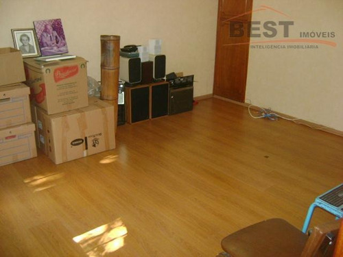 casa  residencial à venda, city lapa, são paulo. - ca0464