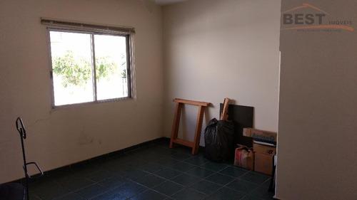 casa residencial à venda, city lapa, são paulo. - ca0504