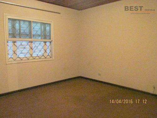 casa residencial à venda, city lapa, são paulo. - ca0673