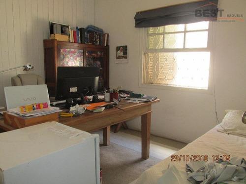 casa residencial à venda, city lapa, são paulo. - ca0749