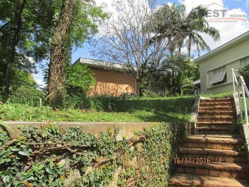 casa residencial à venda, city lapa, são paulo. - ca0755