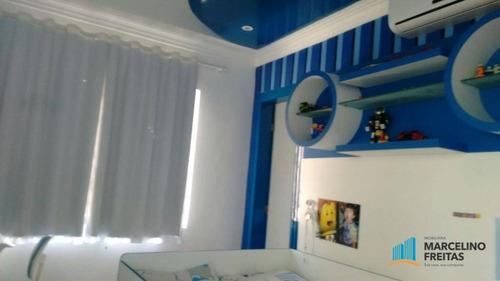 casa residencial à venda, coaçu, eusébio - ca1271. - ca1271