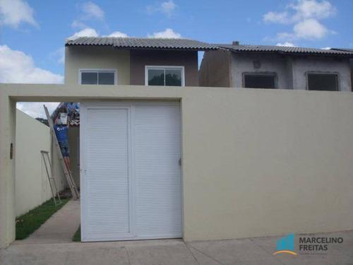 casa  residencial à venda, coaçu, eusébio. - codigo: ca0239 - ca0239