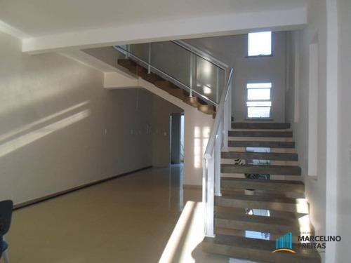 casa residencial à venda, coaçu, eusébio. - codigo: ca1054 - ca1054